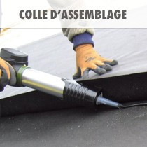 Colle d'assemblage